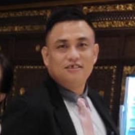 Antony Yan H.